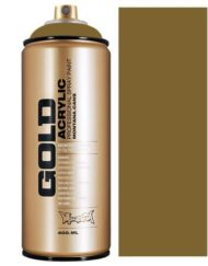 Montana Gold spuitbus Everglade 400ml