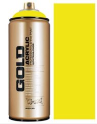 Montana Gold spuitbus Brimstone 400ml