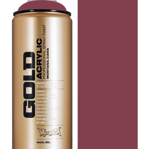 Montana Gold spuitbus Ancient Pink 400ml