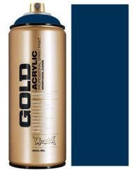 Montana Gold spuitbus Blue Note 400ml
