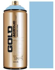 Montana Gold spuitbus Denim 400ml