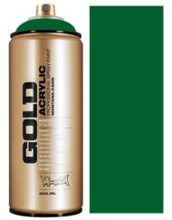 Montana Gold spuitbus Fern Green 400ml