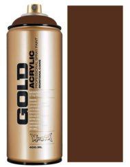 Montana Gold spuitbus Cacao 400ml