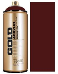 Montana Gold spuitbus Chestnut 400ml