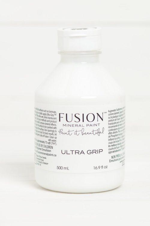 Een hechtmiddel voor het verven Fusion Mineral Paint bij MaisonMansion