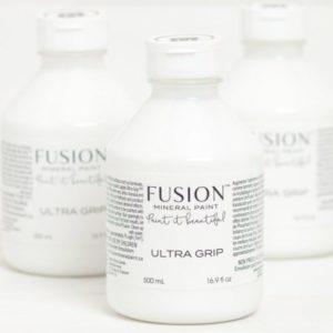 Grip krijgen op een ondergrond Fusion Mineral Paint van MaisonMansion