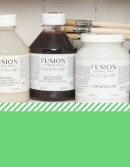 Fusion producten