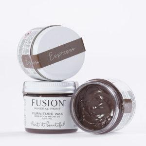 espresso wax, fusion wax, fusion espresso wax, zacht bruine wax