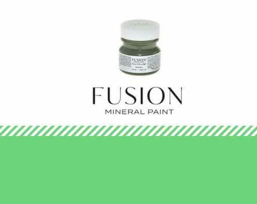 Fusion Paint testers