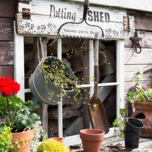 potting shad sjabloon maisonmansion