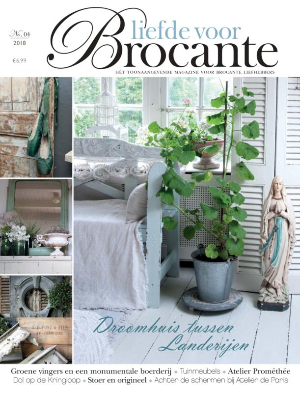 Liefde voor Brocante 4-2018