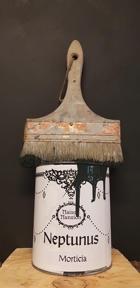 Muurverf goed schoon te maken MaisonMansion