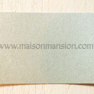 Metallic muurverf Green Grey 1 liter