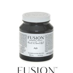 Fusion Mineral Paint Ash 500 ml