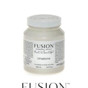 Fusion Mineral Paint Limestone 500 ml