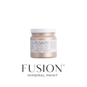 Fusion Metallic Champagne Gold Limited Edition 250 ml