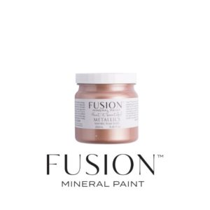 Fusion Metallic Rose Gold Limited Edition 250 ml