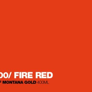 Montana fire red maisonmansion