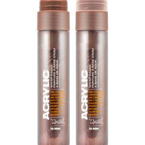 Montana Acrylic Marker Copper mat 15 mm