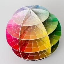 Kies je kleuren bij Maisonmansion zonder kleurenkaart