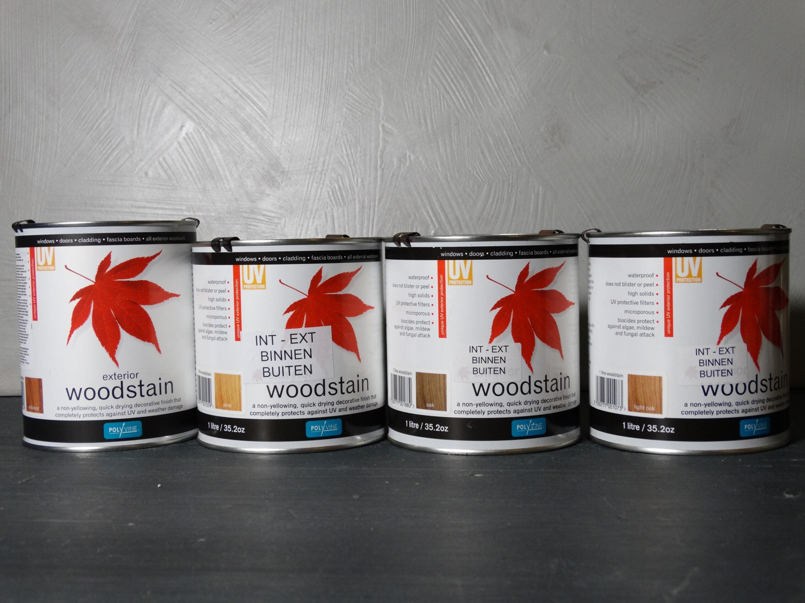 Woodstain