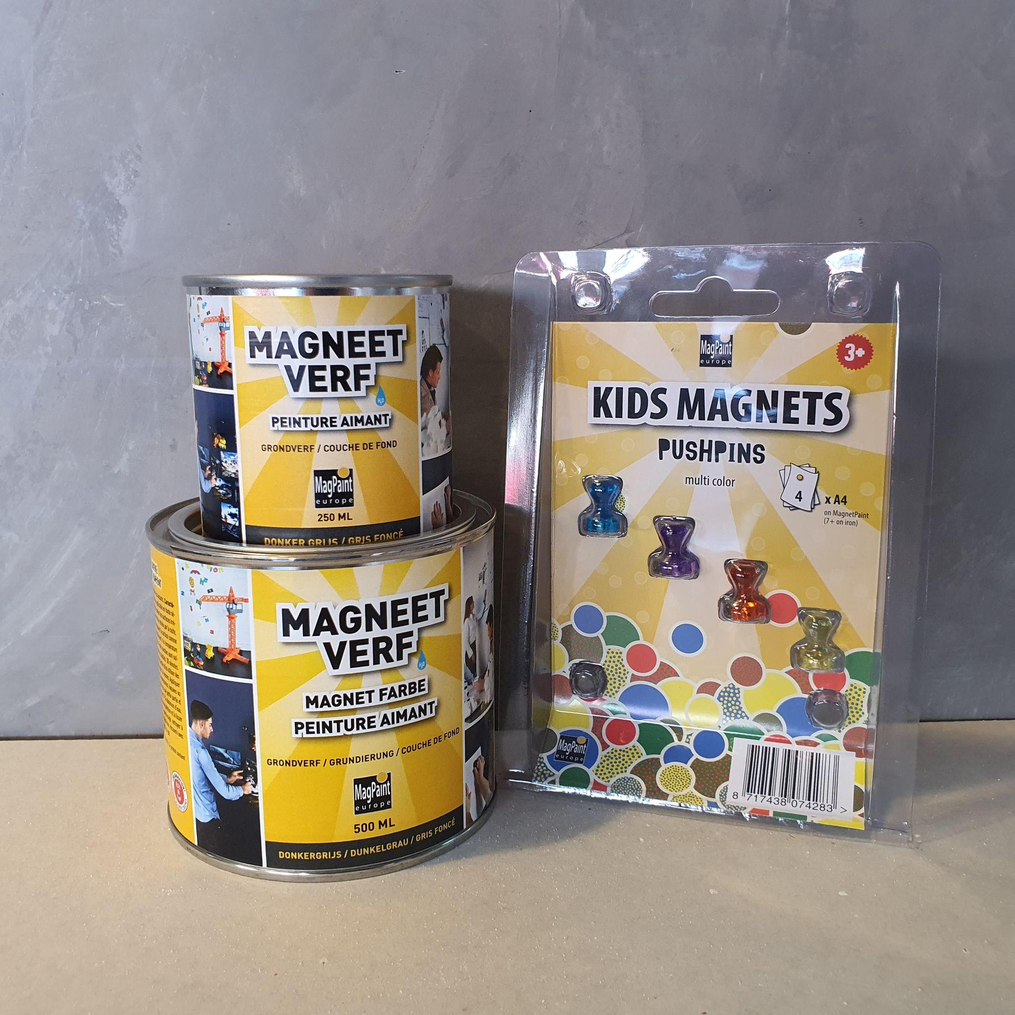 Magneetverf
