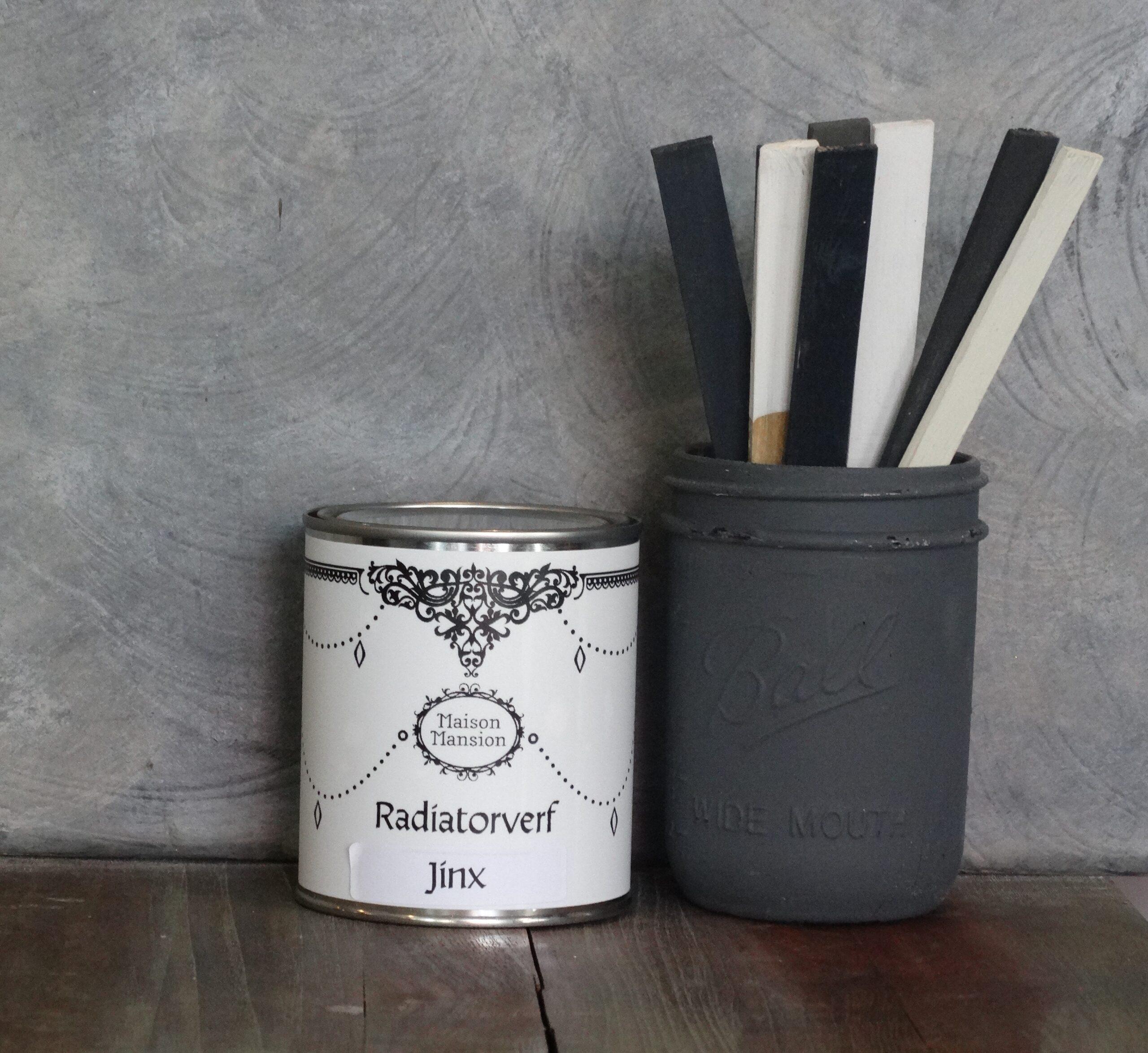 Radiatorverf MaisonMansion